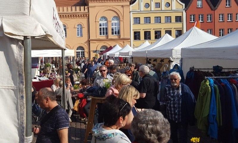Handgemacht in Schwerin