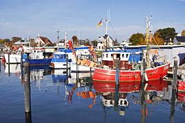 Hafentage Niendorfer Hafen