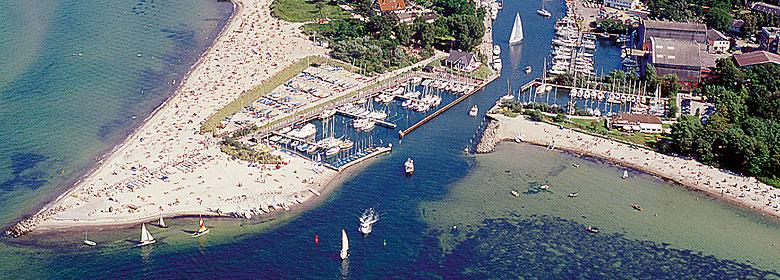 Handgemacht im Niendorfer Hafen
