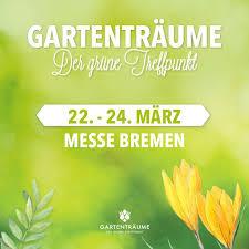 Gartenträume Bremen