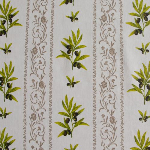 charmant mediterrane stoffe gardinen fotos das beste. Black Bedroom Furniture Sets. Home Design Ideas