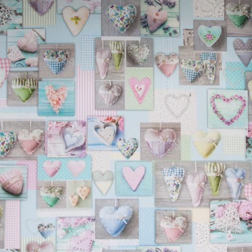 Herzstücke