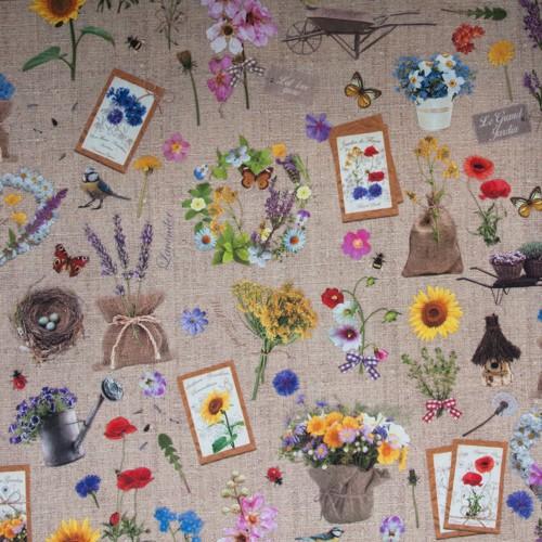 Neckels Living Blumengarten Blumengarten-312