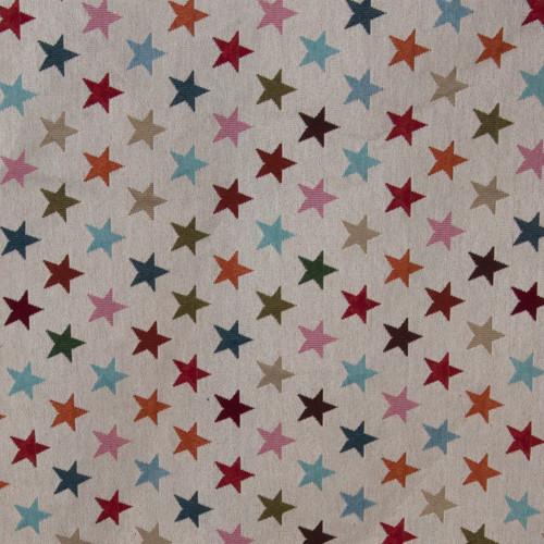 Neckels Living Gobelin Sterne Bunt BB/Sternebunt-315