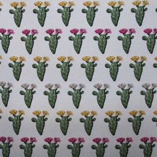 Neckels Living Kissenhülle Double Face Kaktus KH/Kaktus-316