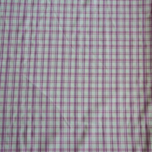 Neckels Living Karo Klassik, Weiß-Pink Sw/Klassik Karo-Pink-30