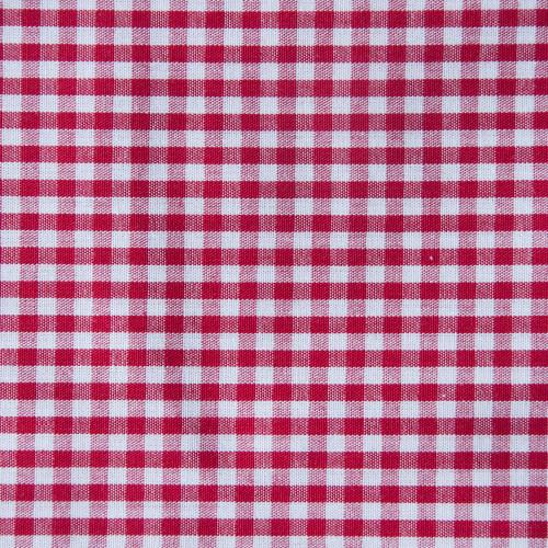 Neckels Living Vichy Karo, Rot Weiß Sw/Vichy-Karo 02-30