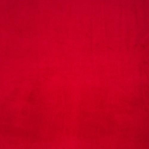 Neckels Living Uni-Samt-Rot St/SamtRot-310
