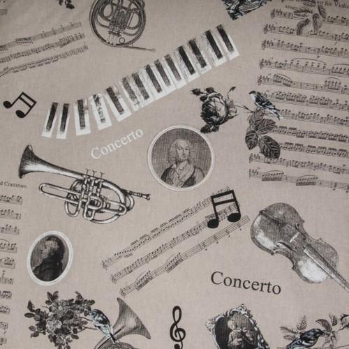 Neckels Living Concerto BB/Concerto-315