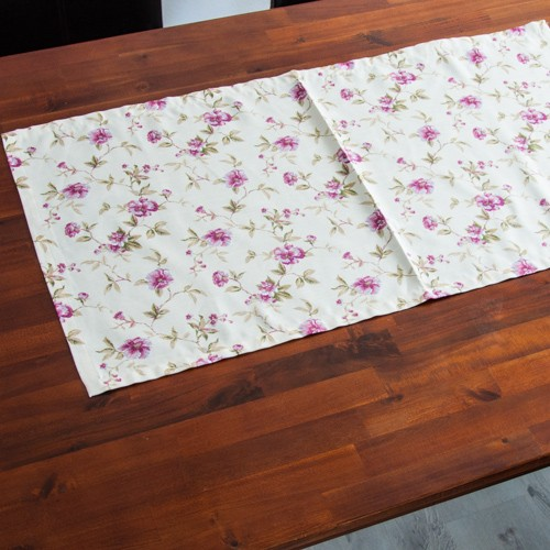 Neckels Living Tischläufer Kleine Hibiskusblüte TL/Kl.Hibiskus-30