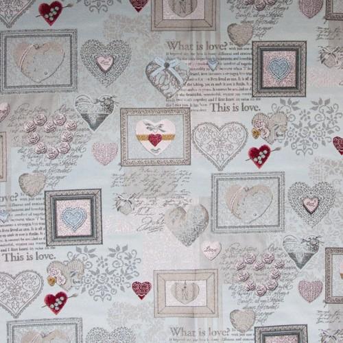 Neckels Living Tischläufer This is Love TL/ThisisLove-350