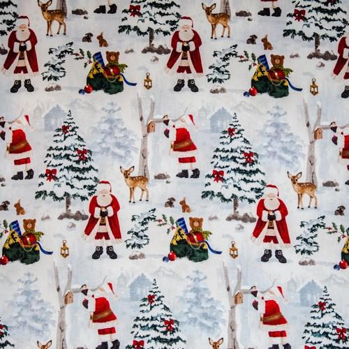 Neckels Living Weihnachtswald St/WeihnWald-36