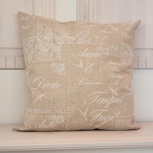 kissenh lle carpe diem neckels onlineshop. Black Bedroom Furniture Sets. Home Design Ideas