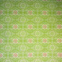 Abw.Ornamente Grün