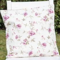 Kissenhülle Hibiskusblüte klein