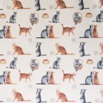 Gobelin Katzen