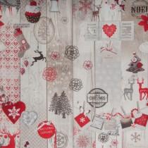 Vintage Weihnacht