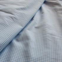 Vichy Karo, Hellblau - Weiß