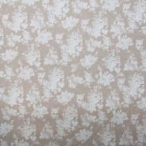 Natur-Weiß Kleine Rose