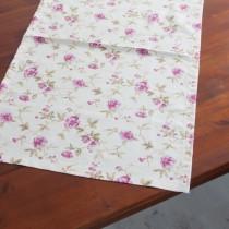 Tischläufer Kleine Hibiskusblüte