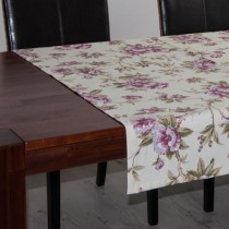 Tischdecke Große Hibiskusblüte