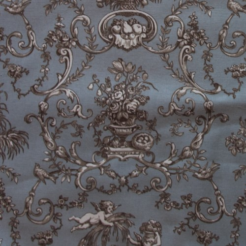 toile de jouy gabriel neckels onlineshop f r stoffe handgemachte kissen. Black Bedroom Furniture Sets. Home Design Ideas