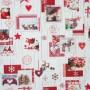 Neckels Living Kissenhülle Christmas Time KH/ChristmasTime-010