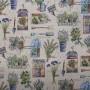 Neckels Living Tischläufer Gobelin Lavendel TL/GobeLavendel-051