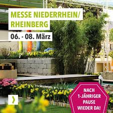 Gartenträume Rheinberg