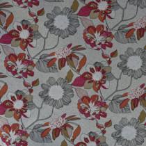 Abw.Blüten Orange-Pink