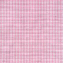 Vichy Karo, Rosa- Weiß,groß