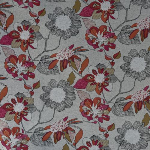 Neckels Living Abw.Blüten Orange-Pink St/AbwBlütenOrange-322