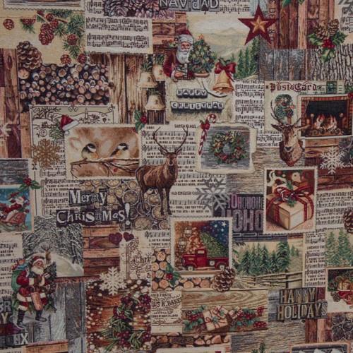 Neckels Living Gobelin Frohe Weihnachten BB/FroheWeihn-31