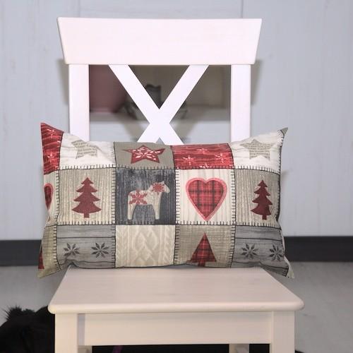 Neckels Living Outdoor Kissenhülle Weihnachten KH/OutdWeihnacht-341