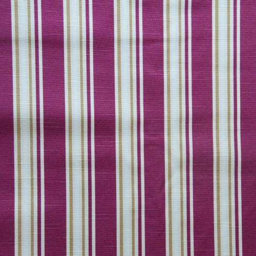 Neckels Living Kissenhülle Magenta Streifen KH/Magenta-Streifen-316