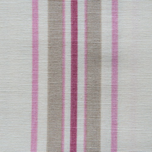 Neckels Living Creme-Rosa-Streifen Sw/Creme-Streifen-30