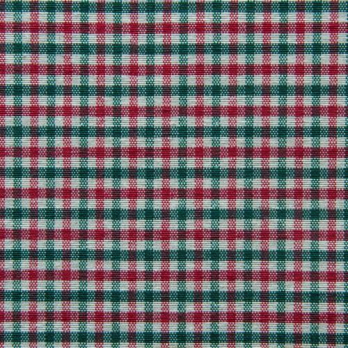 Neckels Living Vichy Karo, Rot-Grün-Weiß Sw/Vichy Rot-Grün-31