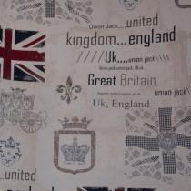 Doubleface Great Britain