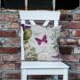 Neckels Living Outdoor Kissenhülle Schmetterling KH/OutdSchmetterl-029